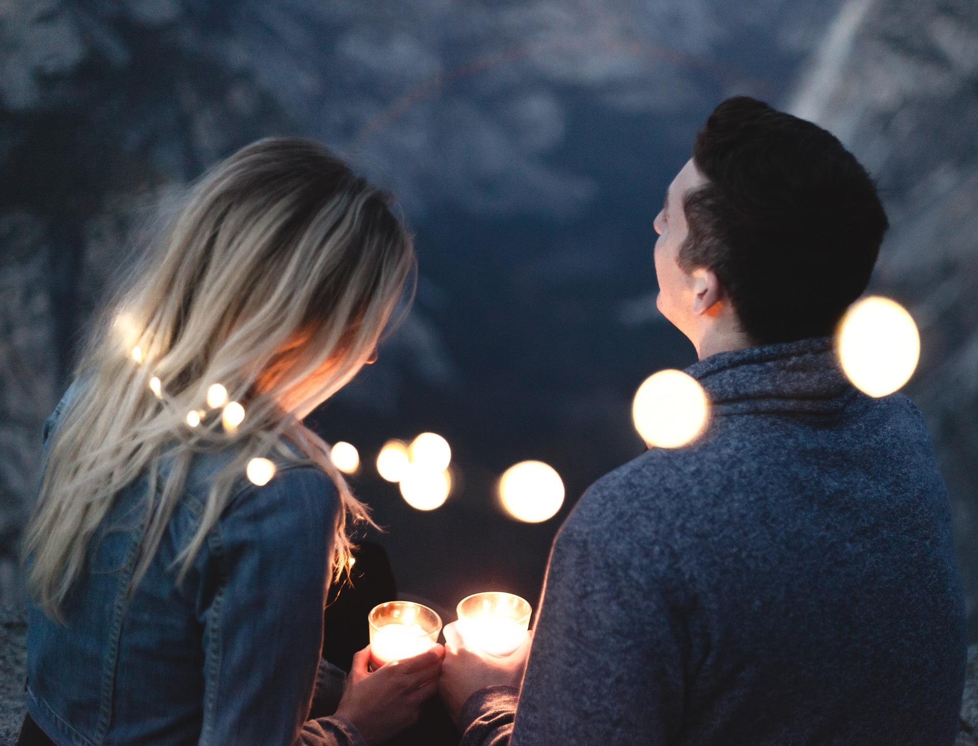5 Themen, die du mit deinem Partner besprechen musst