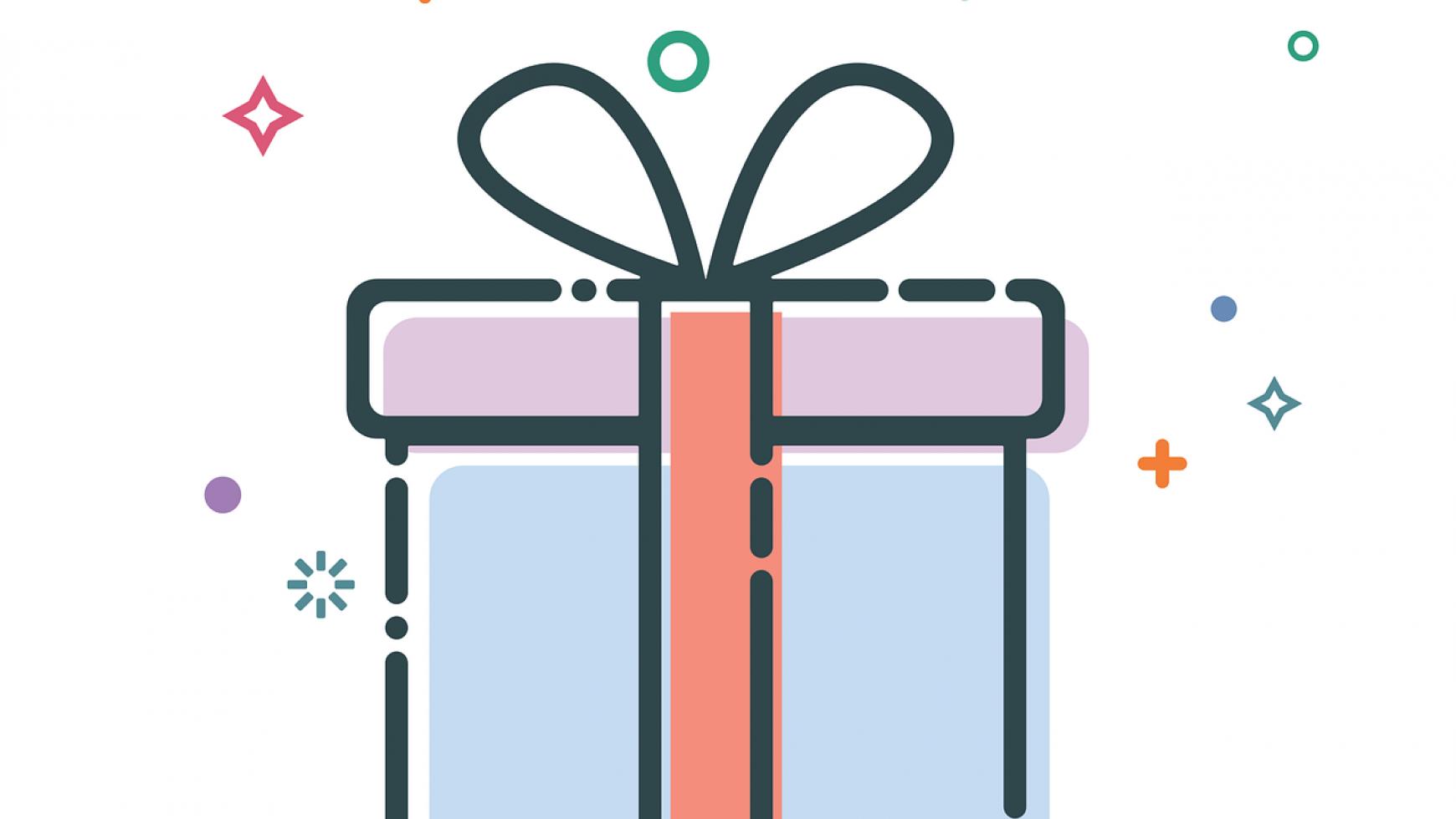 Weihnachtspäckchen – Aktion 2017