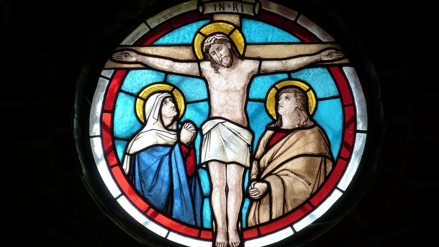 Warum feiern wir Ostern?